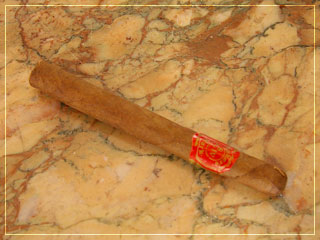 Marker's Mark cigarillos(dominican) / メーカーズ・マーク・シガリロ